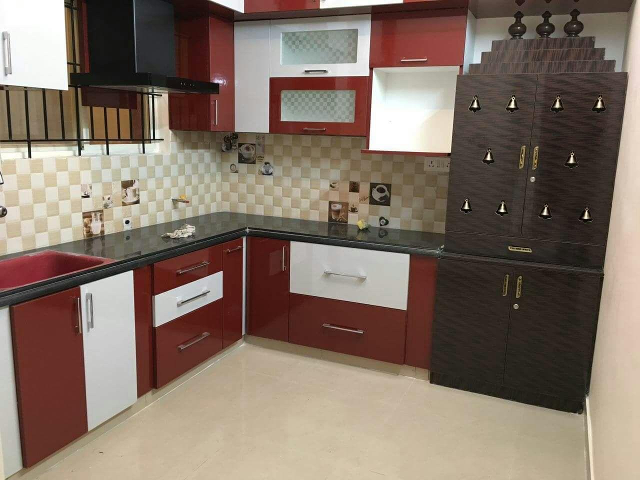 pooja room in kitchen somebuddy nagpur
