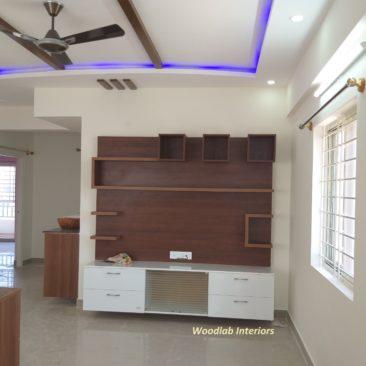 TV Unit Interior Designs