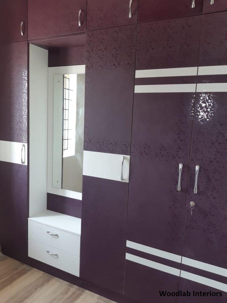Wardrobe Designs Woodlab Interiors